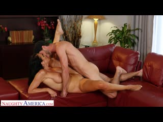 Reagan Foxx  [Anal Porno,Sex,Gape,Глубокий Анал,Жесткий Анальный, new porn 2019] 18+ 1080 HD