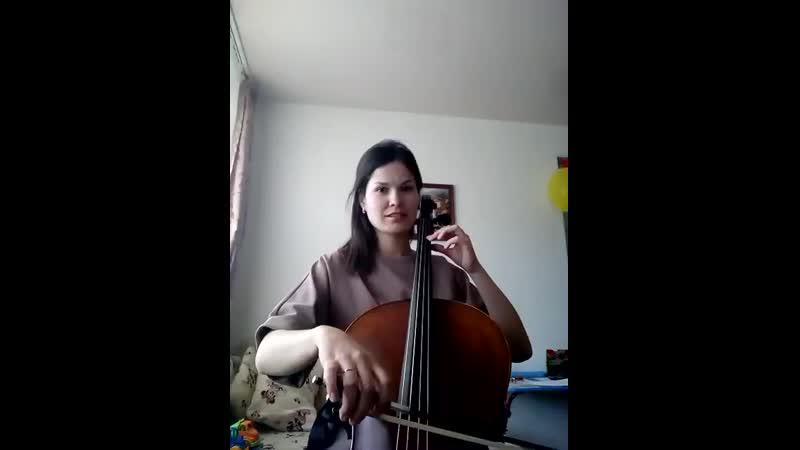 П И Чайковский Сладкая грёза исп Шалетина Е Ю
