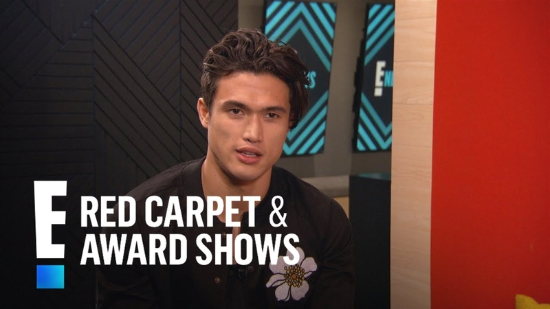 Riverdale Star Charles Melton Talks Reggie Recast | E! Red Carpet Award Shows