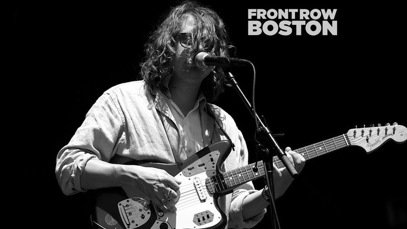 Kevin Morby Harlem River Front Row Boston