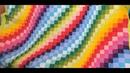 Плед в стиле барджелло своими руками. часть 1 DIY patchworkdiyлоскутноешитьепэчворк
