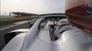 Формула 1 * Первый круг Льюиса Хэмилтона за рулем W11