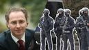 Alles deutet auf terroristische Intention hin Sicherheitsexperte Prof Dr Arndt Sinn zu Halle