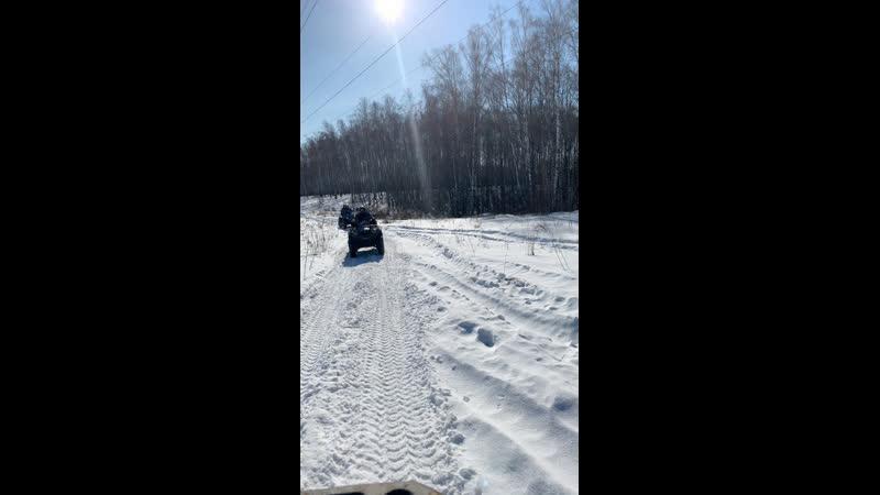 Live Прокат квадроциклов в Нижнем Новгороде КВАДРО Н