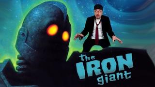 The Iron Giant - Nostalgia Critic