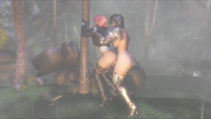 Shemale knight fucks Girl in the rain, TS, Step Mom Porn Game, Hot MILF Futanari Game Animation. Best Sex Game Futanari Shemale.