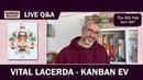 LIVE Q A with Vital Lacerda Designer of Kanban EV