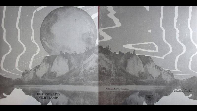 Dead Sea Apes Night Lands Full Album