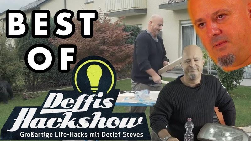 Best Of Deffis Hackshow Detlef Steves