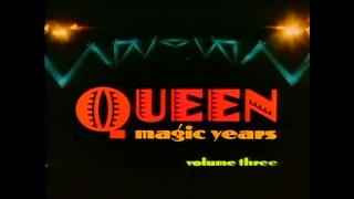 Queen - Magic Years Volume 3: Crowning In Glory (Subtitulado al español)