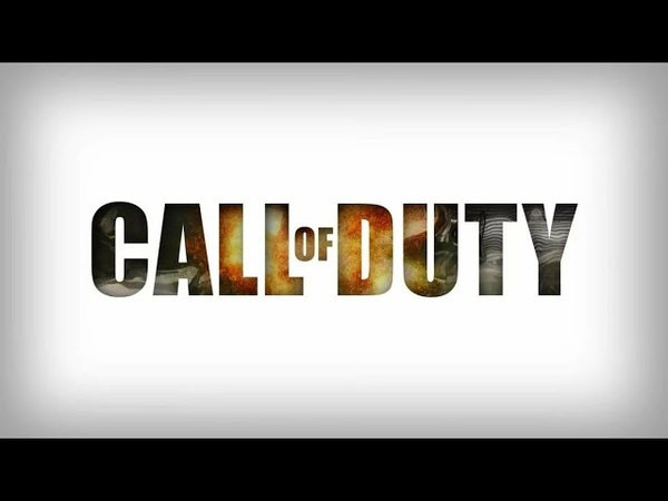Call of Duty Noven начнём войну Часть 1