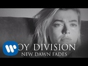 Joy Division - New Dawn Fades (Official Reimagined Video)