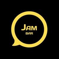 Логотип Jam Bar