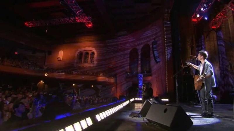 Richard Marx Save Me Live 2012
