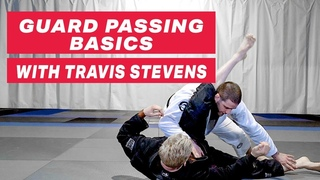 BASIC GUARD PASSING WHILE STANDING   BJJ SECRETES   With Travis Stevens