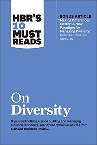 10 Must Reads on Diversity