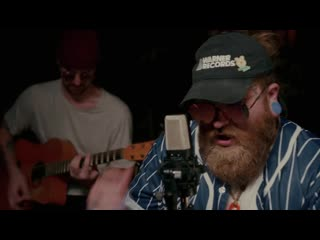 Teddy Swims - Picky (Acoustic)