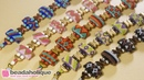How to Make the Carrier Bead Peyote Bracelet Kits by Beadaholique