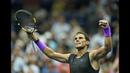 John Millman vs. Rafael Nadal   US Open 2019 R1 Highlights