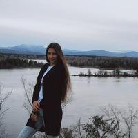 Шульковская Марина