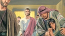 Глава 24 Воскрешение из мертвых дочери Иаира
