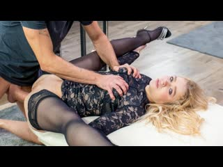 [HerLimit] Alexa Flexy - Gorgeous Blonde Smashed in Hardcore Anal Scene