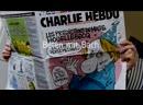 Terroranschläge auf Charlie Hebdo