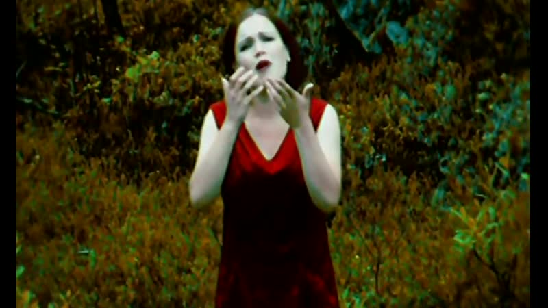 Nightwish Sleeping Sun original version HD 720p