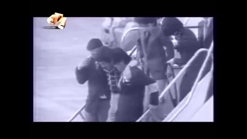 Тайна Корейского фантома Кто сбил корейский Боинг 747 Как разрушали СССР делая из СССР империю зла