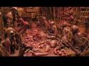 The Puzzle Tech SCP-610 Ненавидящая плоть. SCP ИЗ РОССИИ. История ЖУТКОГО ВИРУСА