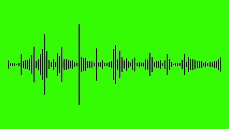 Green Screen Free Spectrum Music (Anubis By Lucha x R3VXS) 27