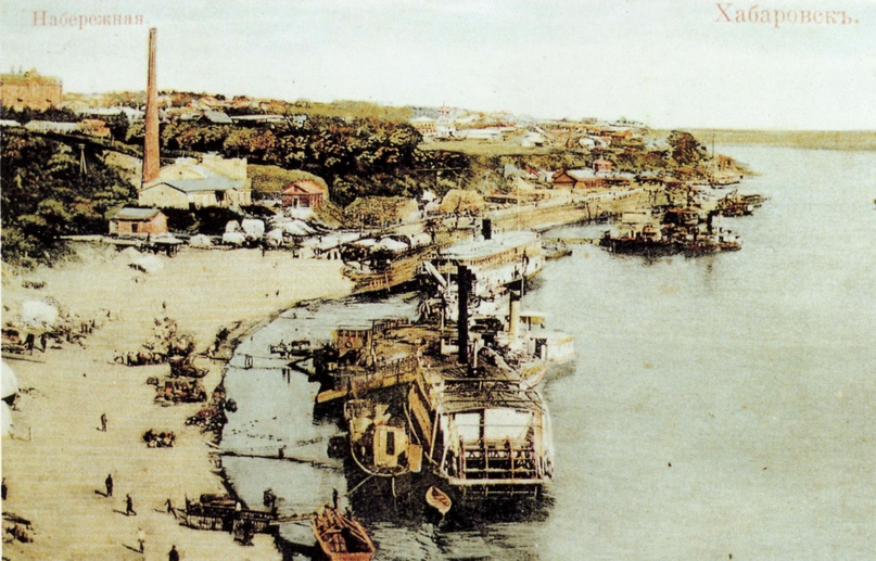 Зарождение эры электричества на Дальнем Востоке (с конца XIX – начало ХХ вв.), изображение №3