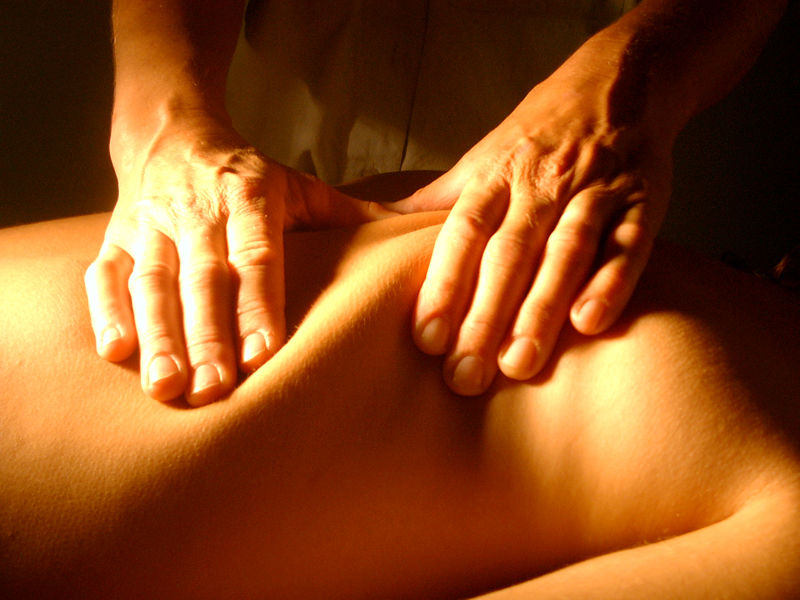 Какие существуют виды лечебного массажа?