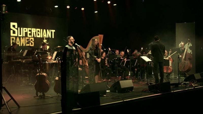 Supergiant Orchestra Concert / PAX West 2019 / 2019-08-31