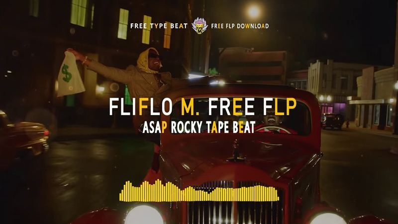 FREE FLP ASAP ROCKY TAPE x SMOKEPURP x ICY NARCO TYPE BEAT Babushka Boi 2019 prod by FLIFLO M