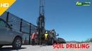 Soil Drilling in El Centro California