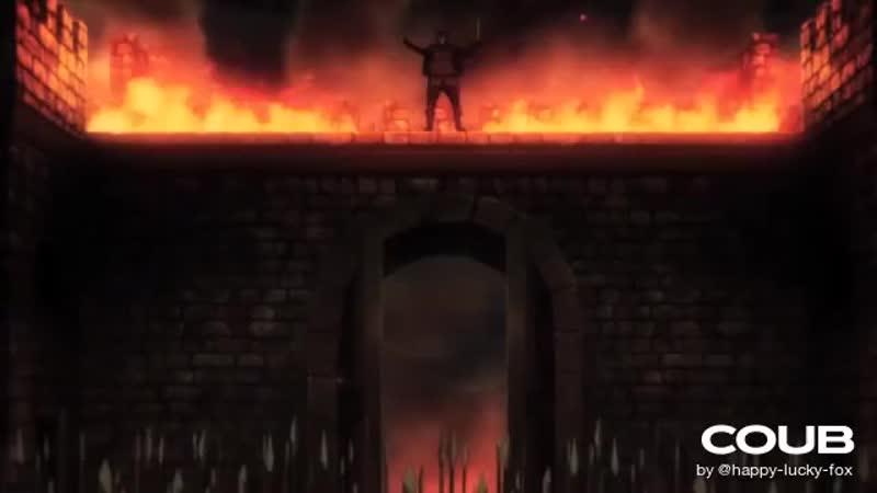 Врата: Там бьются наши воины ☮