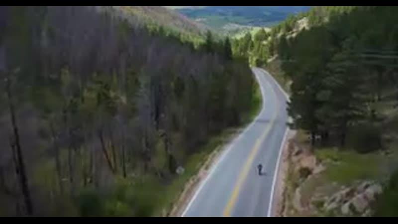 Самый быстрый скейтбордист мировой рекорд 143 89 км ч Кайл Вестер