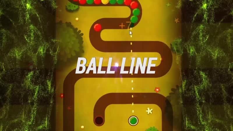 Анонс Ball Line