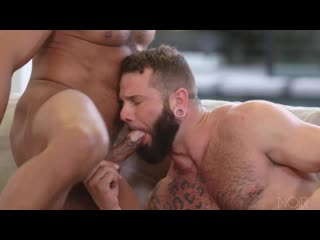 Troca-troca entre velhos amigos - Dillon Diaz  Johnny Hill