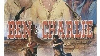 BEN Y CHARLY (1972) de Michele Lupo con Giuliano Gemma, George Estman, Marisa Mell by Refasi