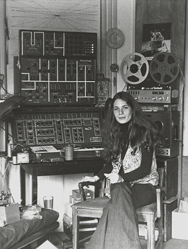 Электрические леди: 7 женщин, без которых электронная музыка была бы совсем другой, изображение №6