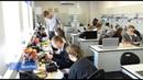 В Кемерове открыли новые лаборатории Центра детского научного и инженерно-технического творчества