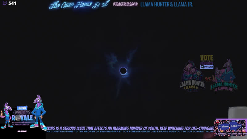 Reverse Stream Sniping LIVE! We join random squads. If they win, they WIN! www.LLAMAHUNTER.com