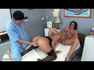Сексшоп ФРЕНДСШОП.РФ Kerry Louise  Phoenix Marie [HD Full, All Sex, Group, Milf, Hardcore, Big Tits
