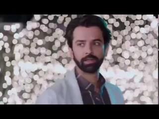 Haider and Meera Romance video    Tanhaiyan love video Haider and Meera episode 1
