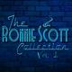 Ronnie Scott feat. Dizzy Reece Quintet - Out of Nowhere