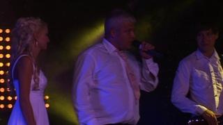 концерт Disco-90 в Адмирале - гр. КОМИССАР (свадьба) (3 часть) 2011 год