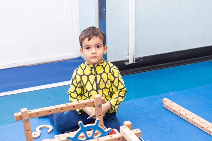 Конструктория в Тюмени. 17.11.2019 16:00 - 19:00 - 81