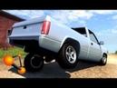 BeamNG.Drive Mod : Gavril D-Series Hydraulix (Crash test)